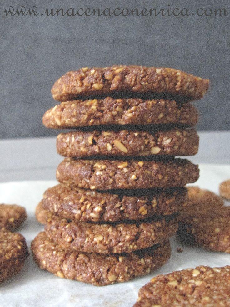 biscotti vegan 005