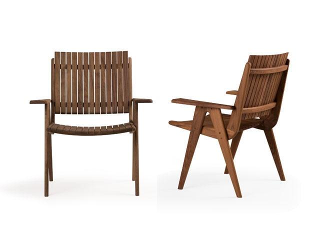 Autoban slice chair