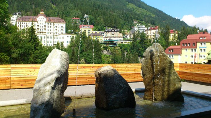 Summer in Bad Gastein