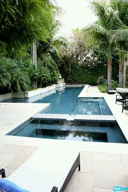 Ordinaire Gorgeous Pool