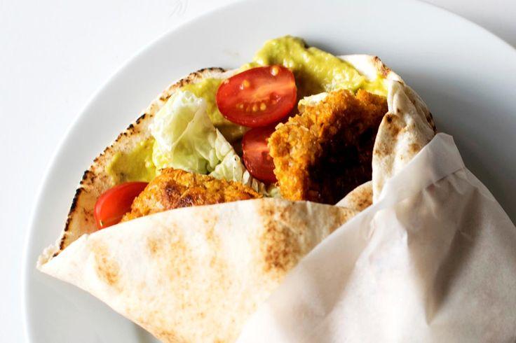 Vegetarmat er smakfull og mettende mat som går raskt å lage. Sjekk de beste tipsene til hvordan du lager enkel og supergod vegetarmat.