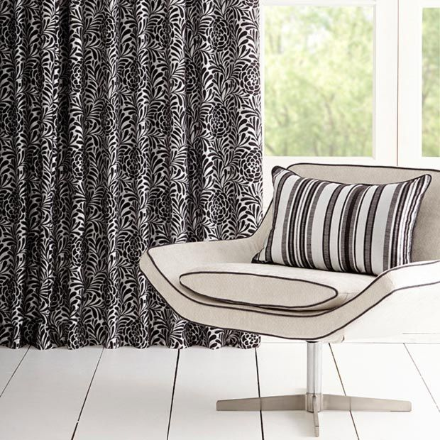 Warwick Fabrics: HYDRANGEA