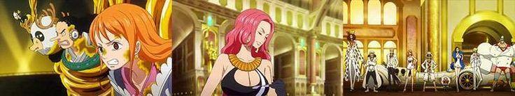 One Piece Film 13: Gold VOSTFR BLURAY   Animes-Mangas-DDL
