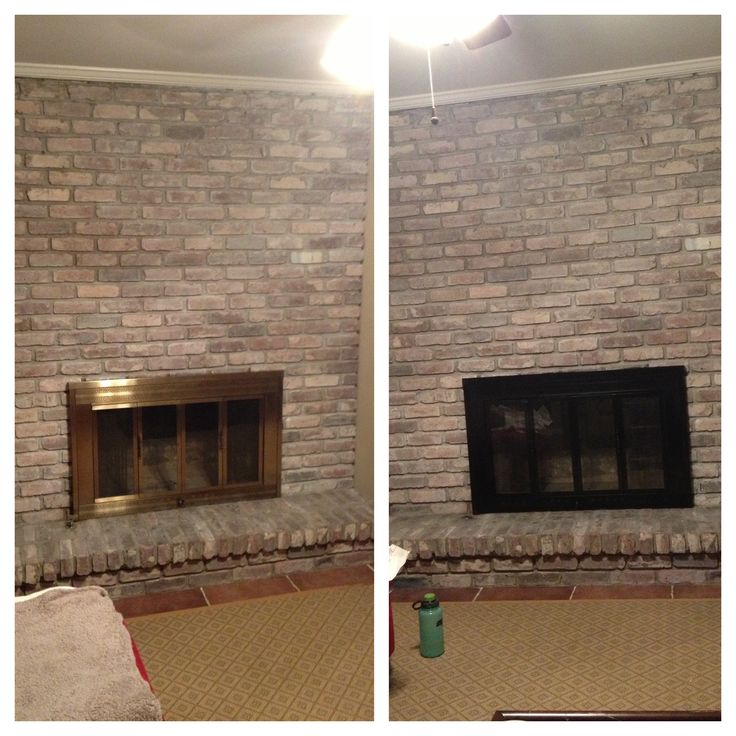 19 Best Images About Fireplace Makeover On Pinterest Mantels Mantles And Annie Sloan Chalk Paint