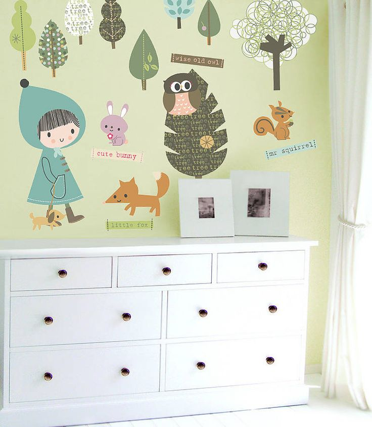 How To Transform A Baby Room To Young Kid Room