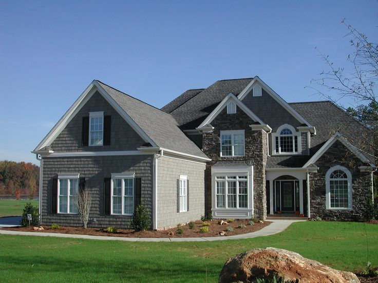 High Quality For High Quality Windows, Roofing, Siding, Visit Us At Crown Builders In  Charlotte, North Carolina.