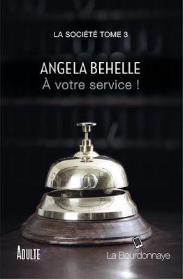 Les Reines de la Nuit: La Société T3, À votre service ! d'Angela Behelle
