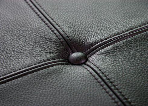 Precision work - Luxury cushion from Bent Hansen