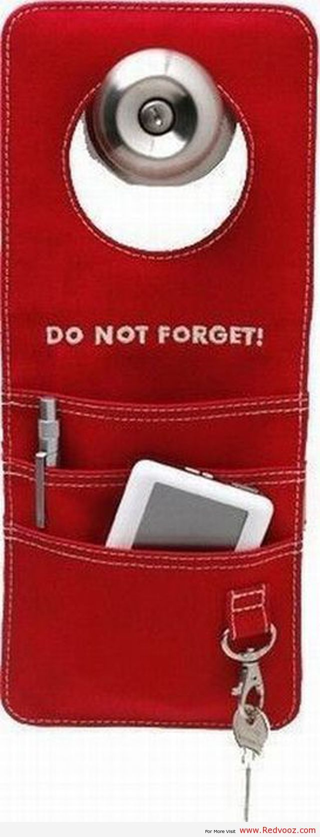 Do not forget