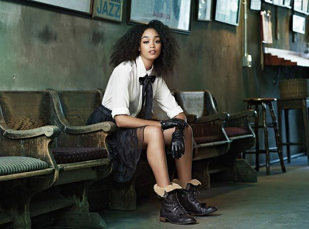 #BootsUggHub  #UGGS 2013, UGG New Orleans Fall/Winter 2013-2014 Lookbook  #ugg #shoes