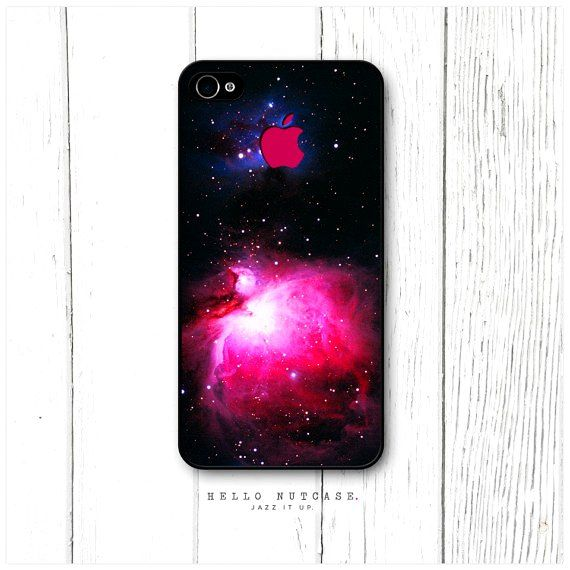 Stunning Galaxy iPhone 4 and 4S Case for Fashion Girls.. Y'all im really sad my mom took my phone:(.. and well other things but oh well about those lol..