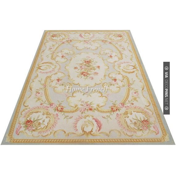 1000+ Images About Shabby Chic Rugs On Pinterest