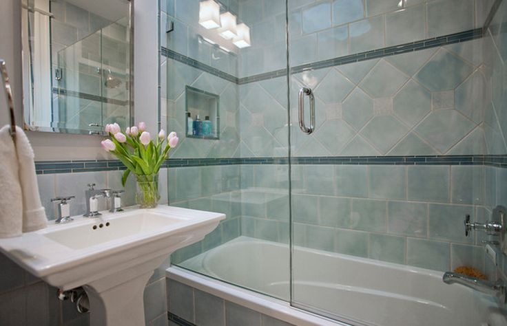 Our Recommendations For Traditional Bathrooms: 17 Best Images About 3 Wall Bathtubs On Pinterest