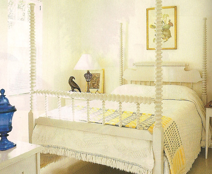 Guest space white decor the devoted classicist albert for The master bedroom tessa hadley