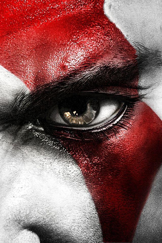 God Of War 4k Wallpaper God Of War Kratos God Of War War