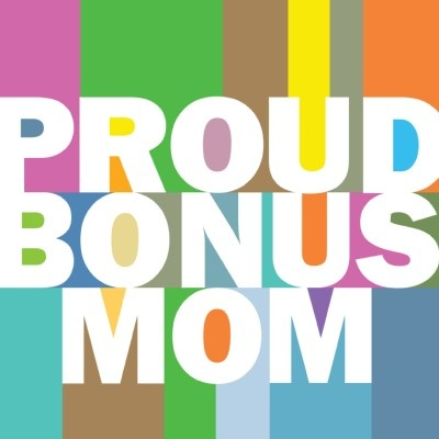 """Proud Bonus Mom - I am in love with a man who has 4 children. Being a """"step-parent"""" is hard work but it is also wonderful! Love You Dominick, Olivia, William and Blake! <3"""