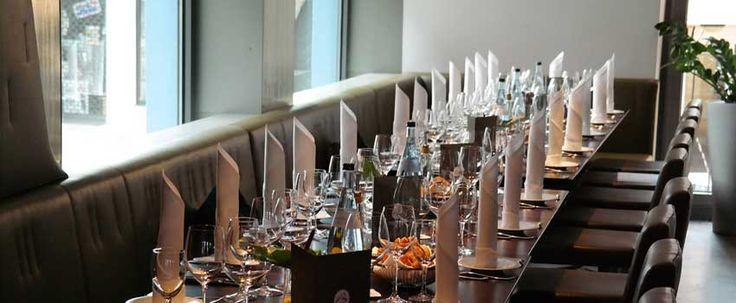 hold #konfirmationen derhjemme med lækker borddækning | konfirmationsnyt.dk