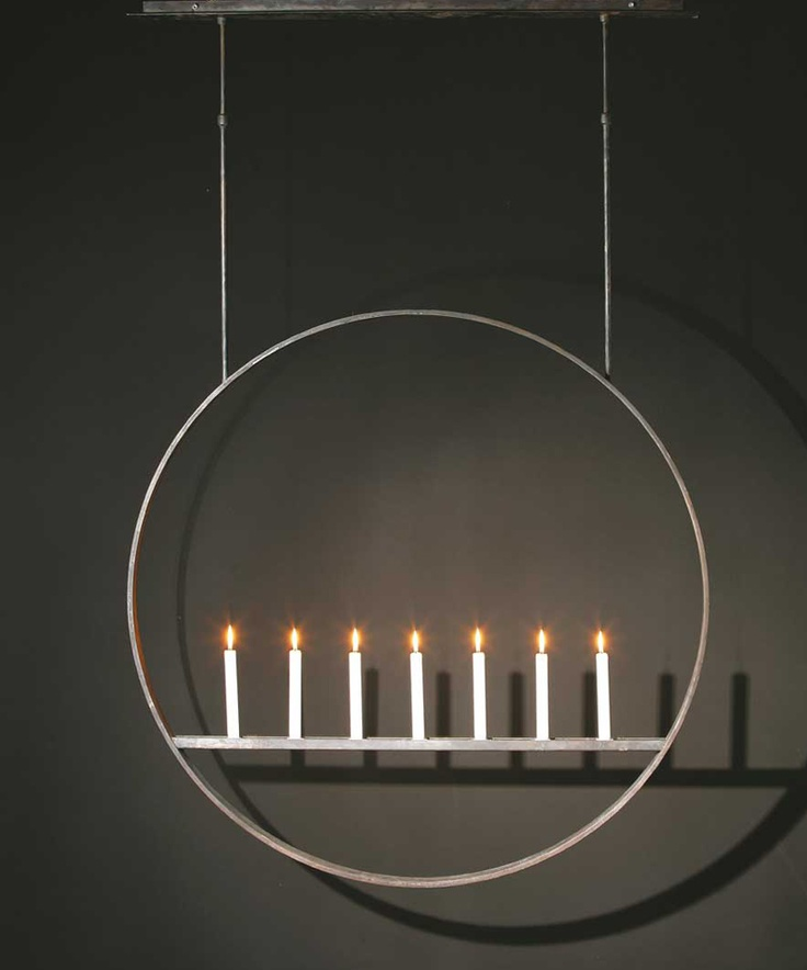 hanging candle holder | from usona