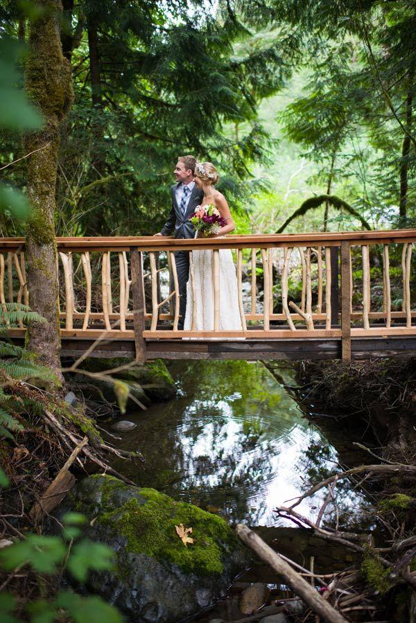 108 best Rustic Wedding Ideas images on Pinterest | Wedding ...