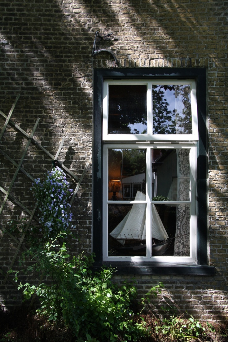 ♥ Schiermonnikoog, Netherlands