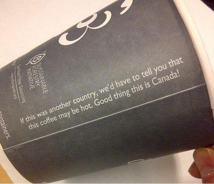 Canada Coffee - Imgur
