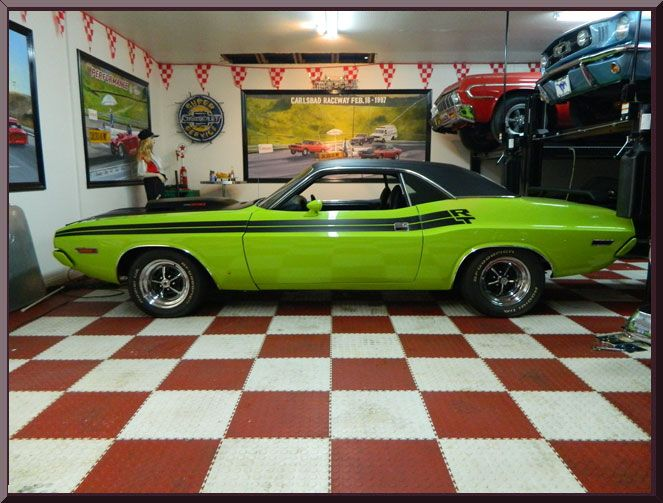 1970 challenger RT for sale