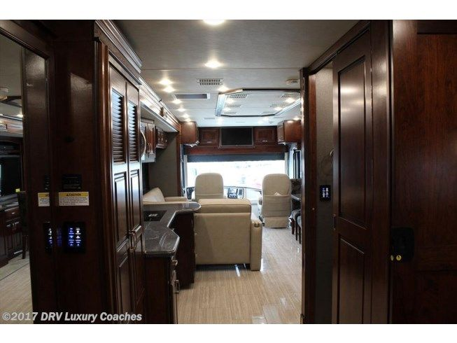 Read more about this Luxury RV Dealer on the RVUSA Blog! http://blog.rvusa.com/featured-rv-dealer-drv-luxury-coaches/
