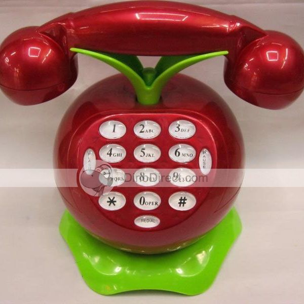 Apple Kitchen Decor Cheap: 357 Best Images About Telephones Old Or Wierd On Pinterest