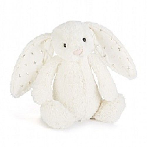 30 best comfy cozy and belly blankets for baby images on pinterest buy jellycat bashful bunny twinkle at mighty ape nz at first glance bashful twinkle bunny looks creamy all over with scrumptious vanilla fur negle Choice Image