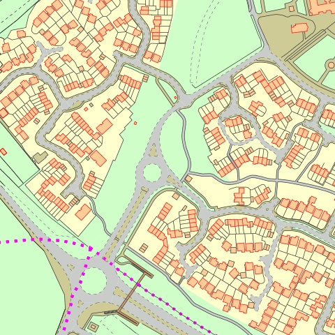 Mapnik, a toolkit with python bindings for making mapping applications