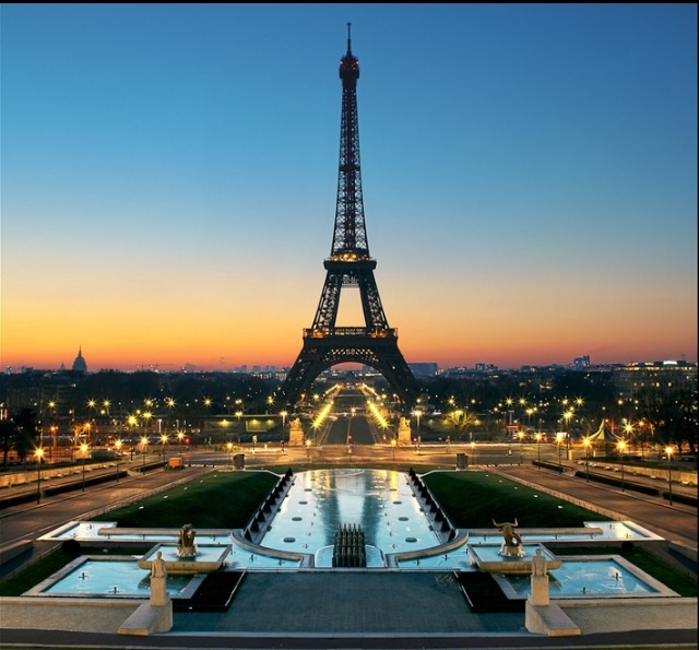 The Most Beautiful Place In The World Paris Pinterest Beautiful Places And The O 39 Jays