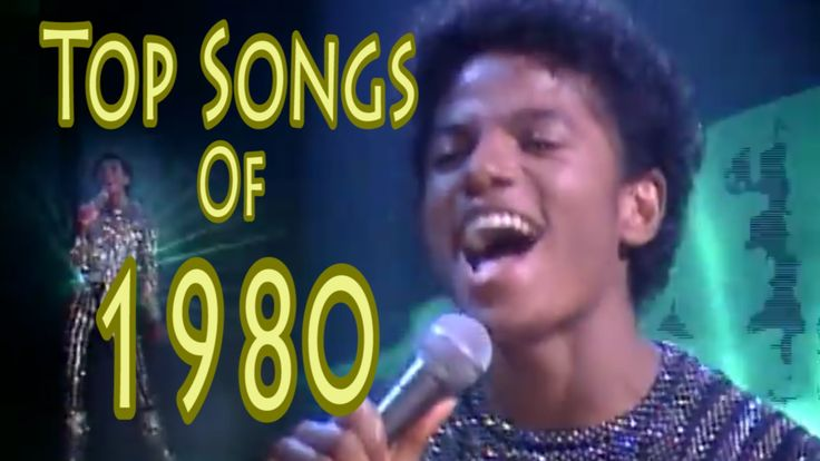 Top Songs of 1980 - YouTube Music