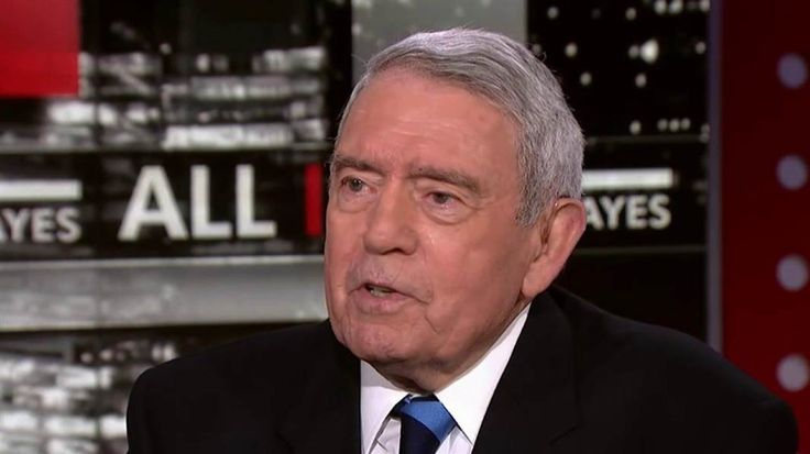 Dan Rather on Trump Jr: 'Jaw-Dropping...the Game is Up'