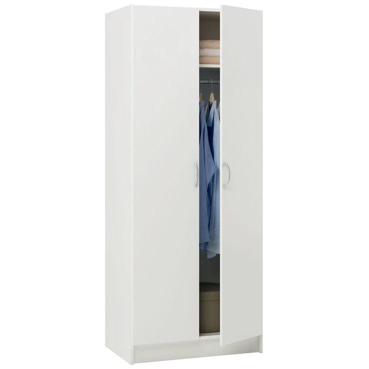 Les 25 meilleures id es de la cat gorie portes battantes sur pinterest gran - Acheter armoire penderie ...