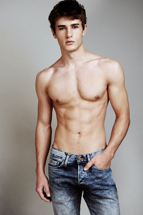 Hot Boys In Jeans  Yessss  Pinterest  Mens Photos, Hot -2943