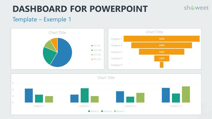 Free Charts And Infographics Powerpoint Templates   Event