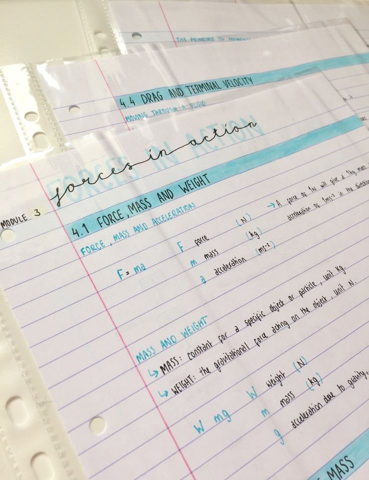 melanie — Year 1 A-Level Physics notes   Module 3: 4. Forces...