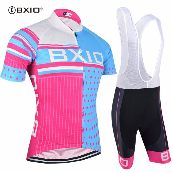 ==> [Free Shipping] Buy Best BXIO Women Cycling Sets Pro Team Bike Wear Breathable Riding Chlothes Ropa Mujer Ciclismo Road Bike Clothing BX-0209RB013 Online with LOWEST Price | 32791247897