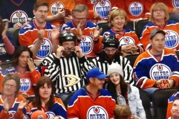 26 Edmonton Oilers Fans Who Went Way Overboard In The Best Way