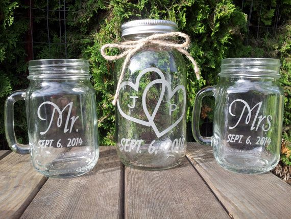 Hey, I found this really awesome Etsy listing at https://www.etsy.com/listing/160572871/etched-glass-sand-ceremony-mason-jar