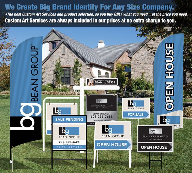 best 20 real estate sign design ideas on pinterest real