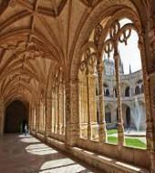 Monastère des Hiéronymites - Billet coupe-file