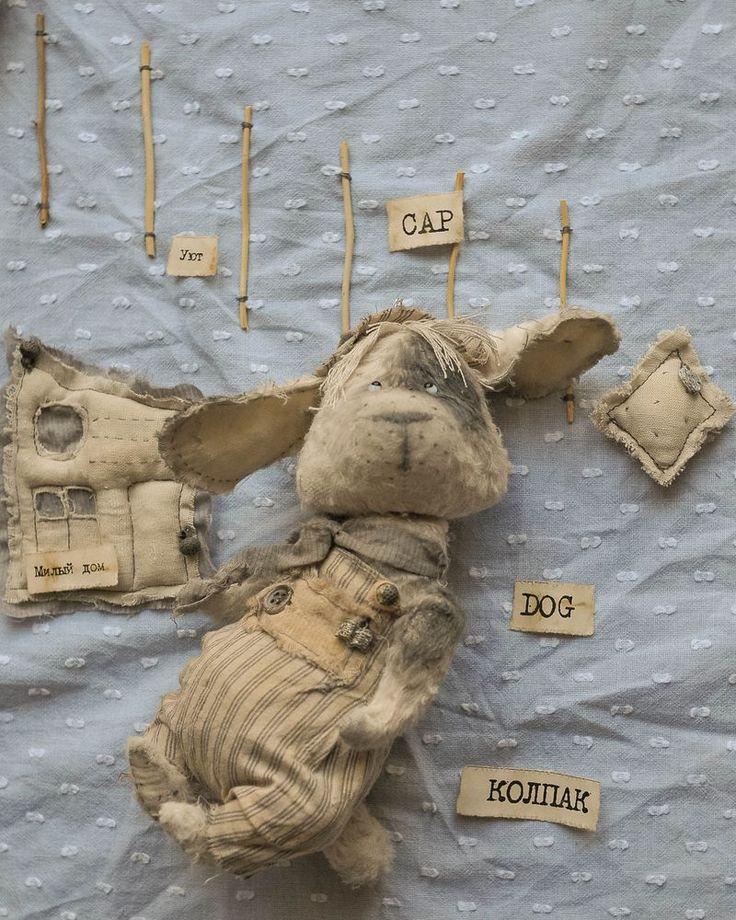 "Коллекция ""Друзья"" - Ярмарка Мастеров - ручная работа, handmade"