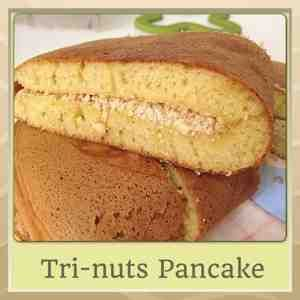 My Mind Patch: Happycall Tri-nuts Pancake