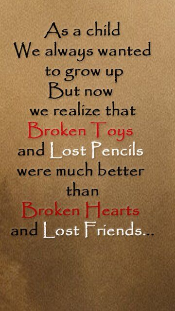 As a child.......beautiful quote Quotes Pinterest