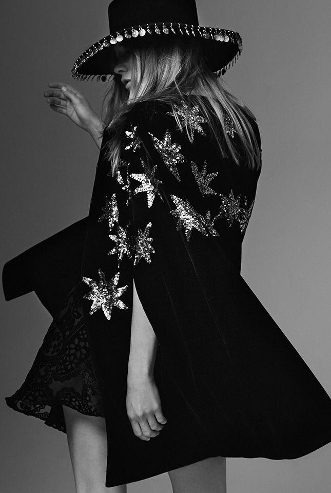 Maison Bohemique Demi Couture S/S 2015