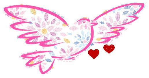Visit Doris Welcher's Dove, and donate!
