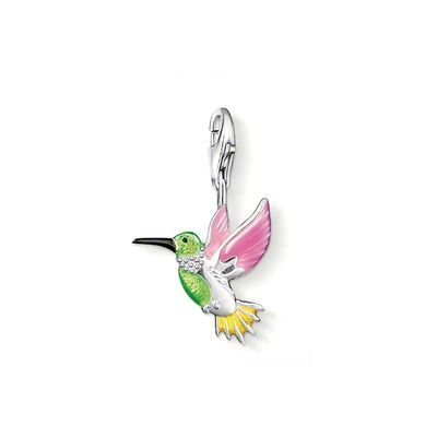 Charm Humming bird – Topics – Women – THOMAS SABO