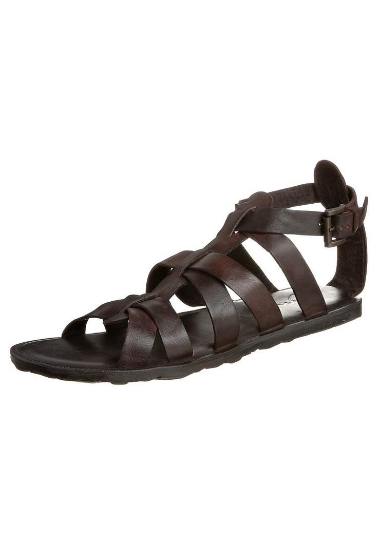 Roman Sandals.