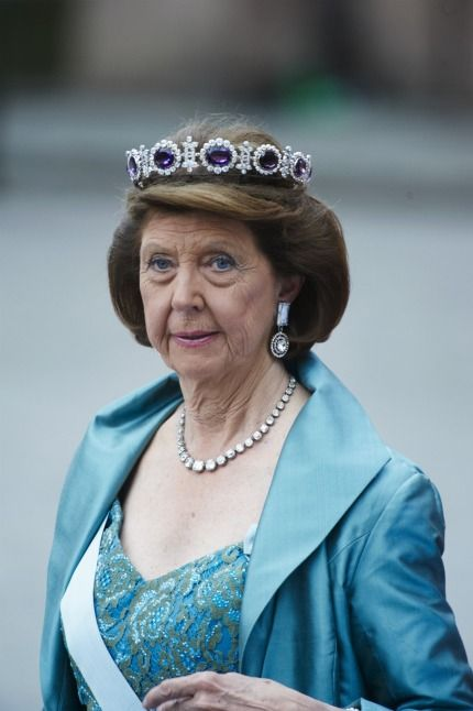 75th Birthday Of Princess D 233 Sir 233 E Of Sweden Sister Of